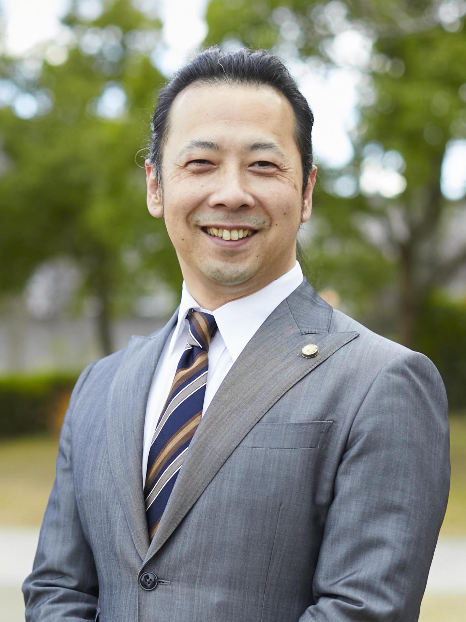 三村 雄一郎