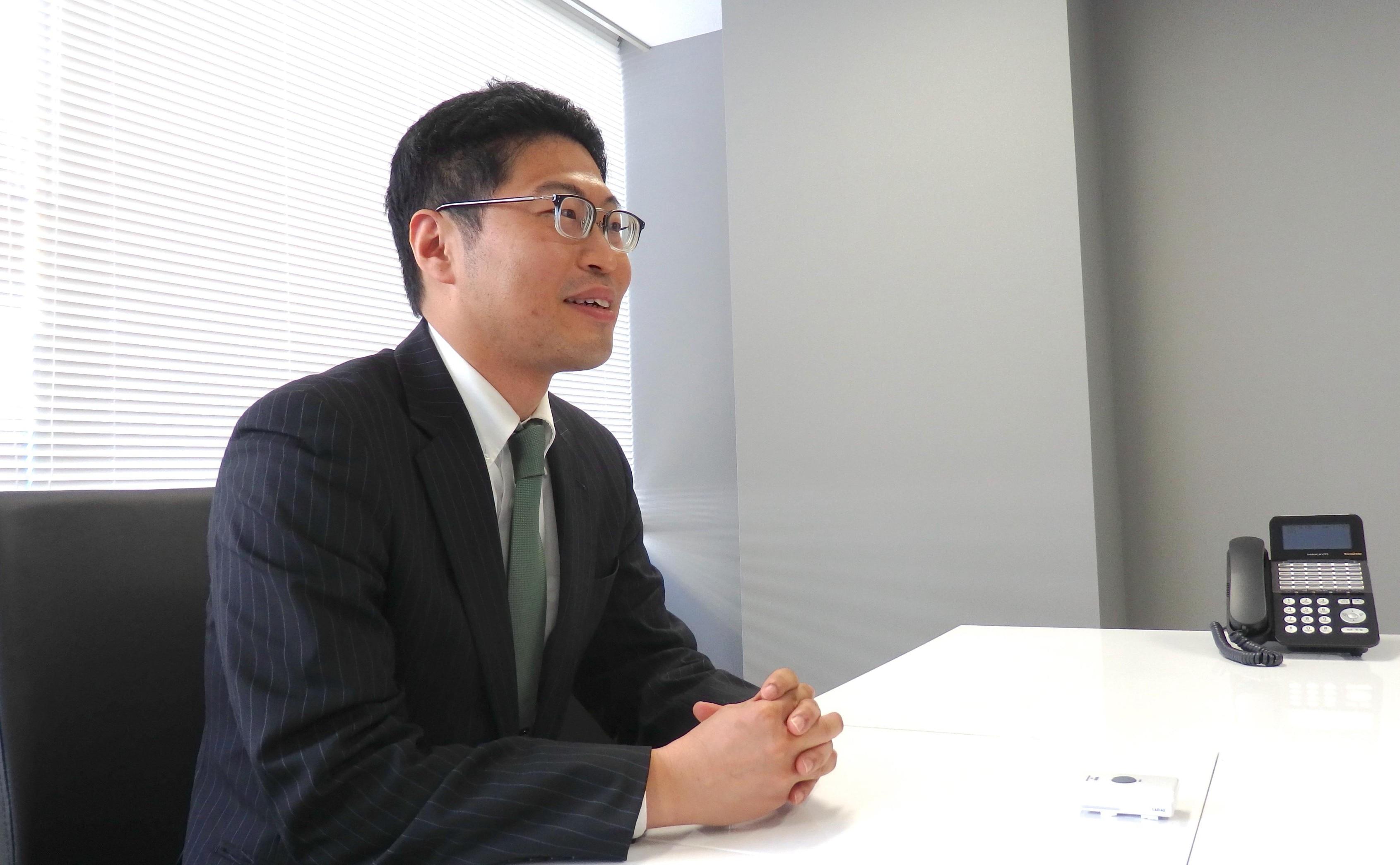 弁護士法人ガーディアン法律事務所八王子オフィス