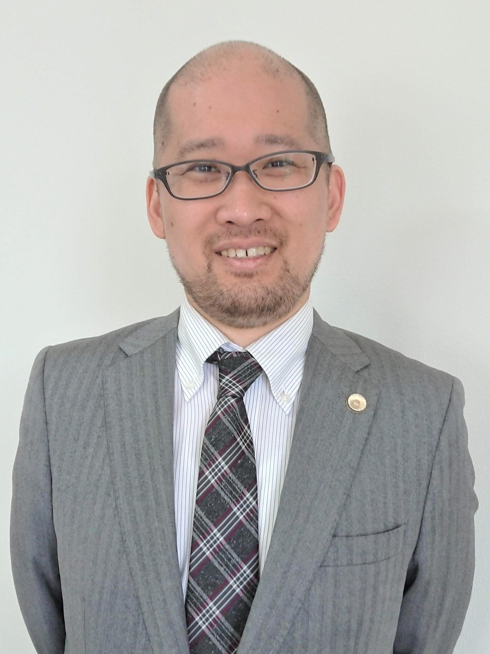 田中 克幸弁護士