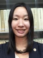 澤嶋 葉弁護士