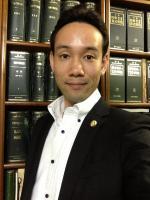 岩垣 敬道弁護士