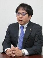 迫谷 聡太弁護士