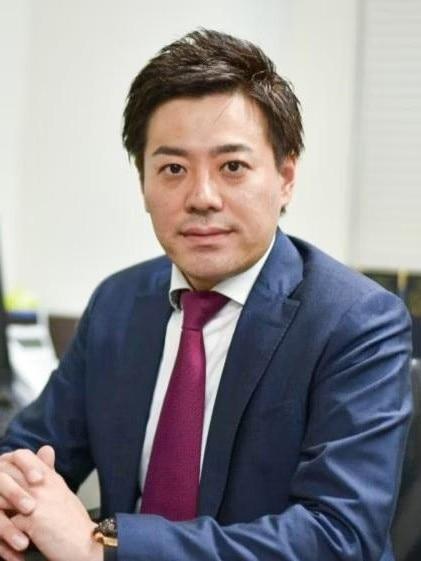 金国 建吾弁護士