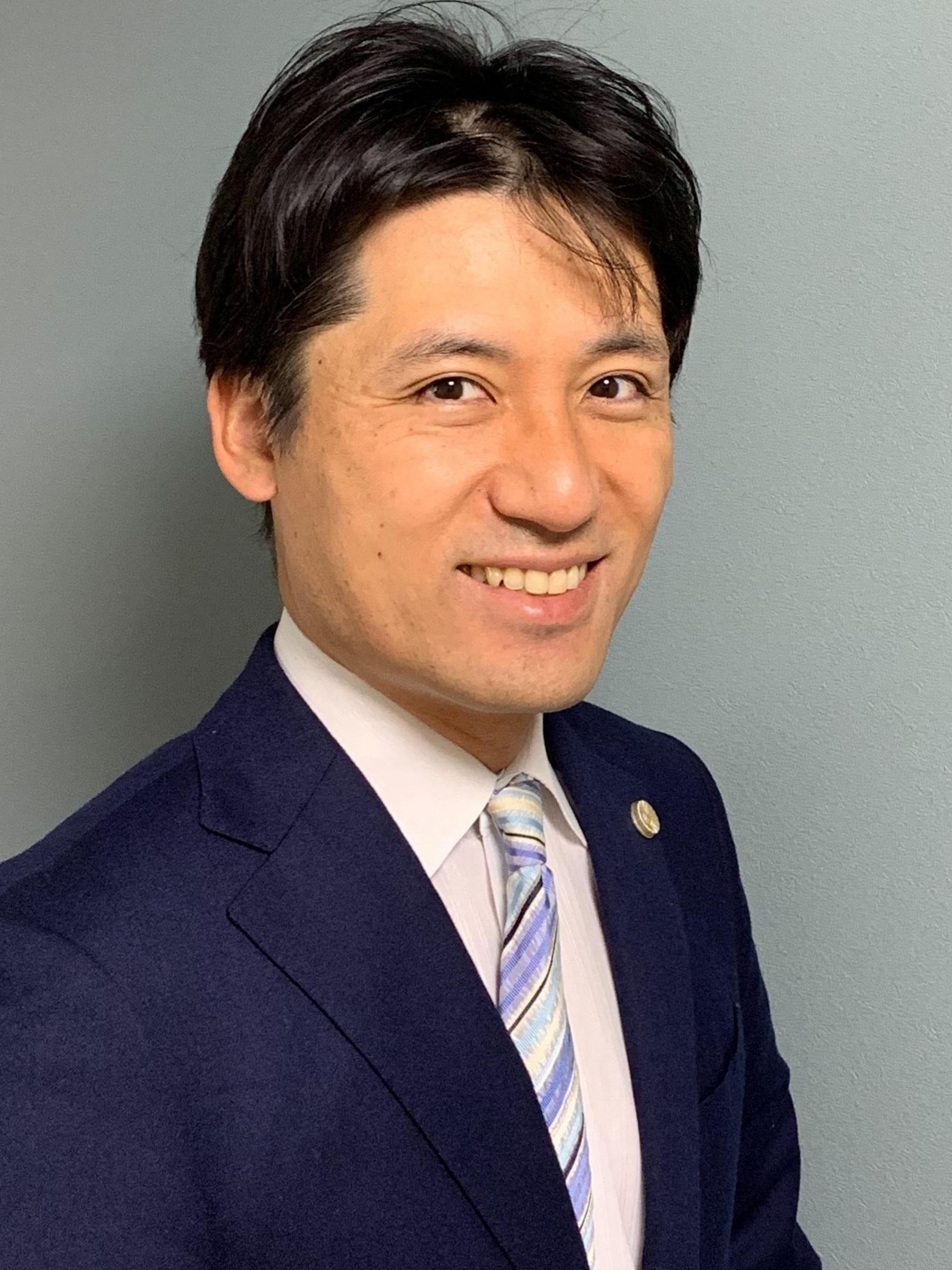 黒江 卓郎弁護士