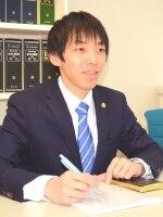 藤井 建徳弁護士