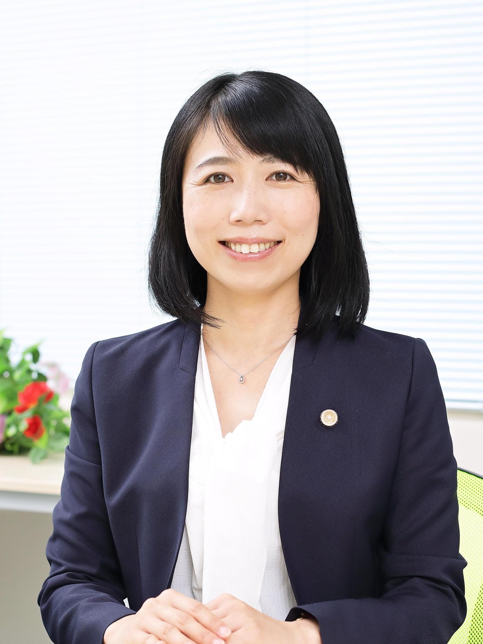 藤田 奈津子弁護士