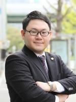 永原 裕也弁護士