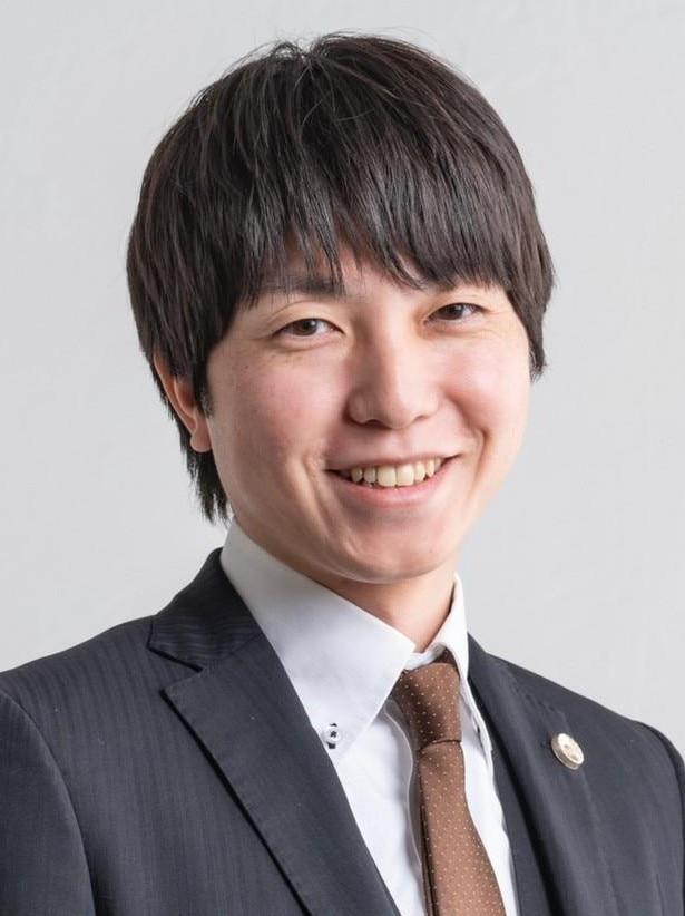 萱垣 佑樹弁護士