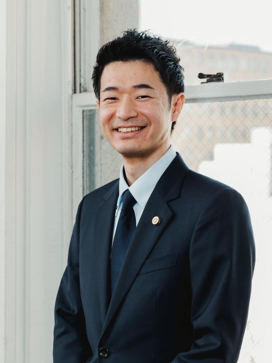 海野 千宏弁護士