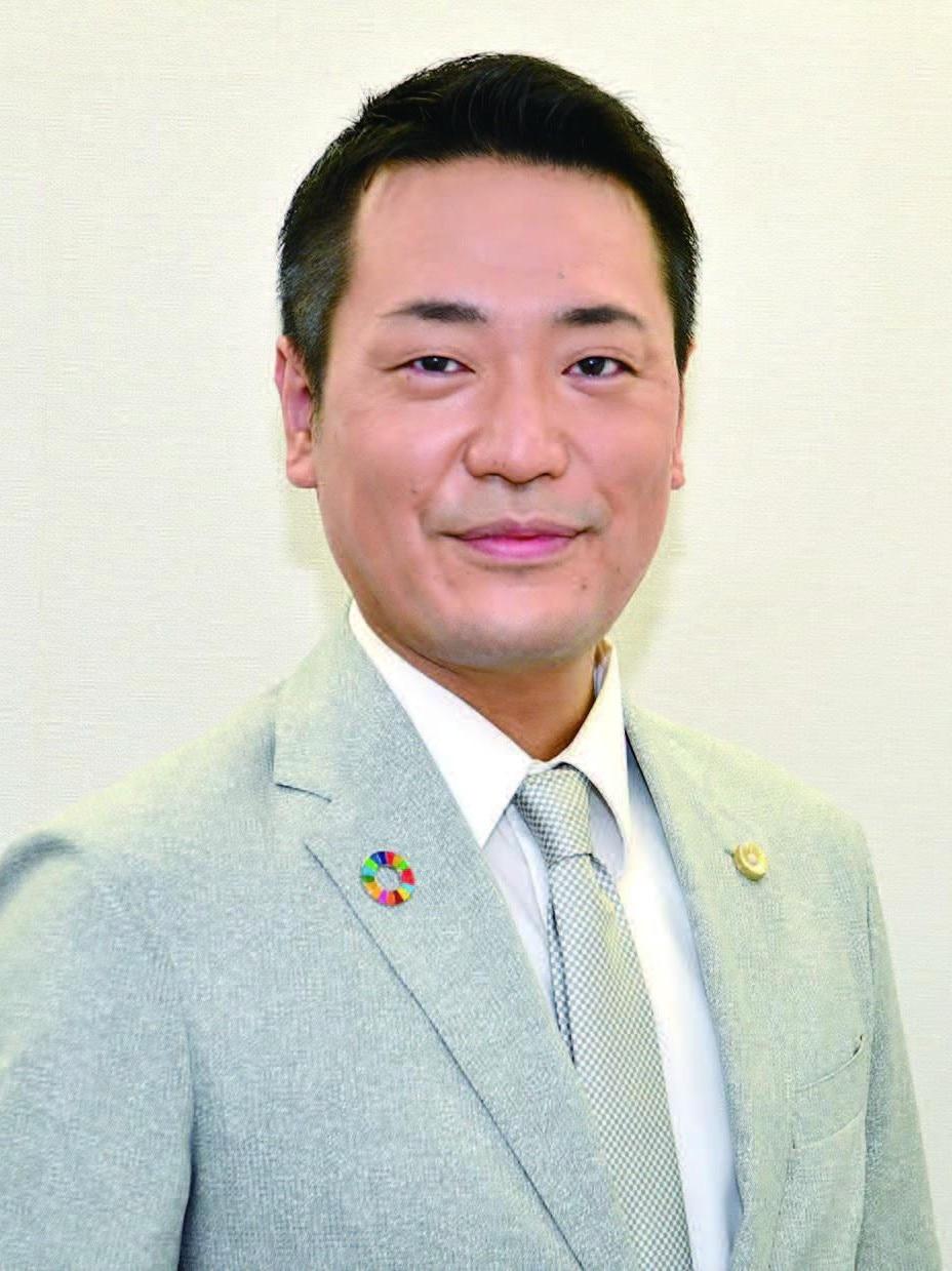 小澤 敦史弁護士