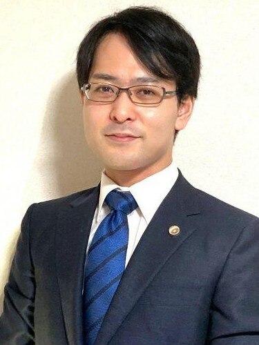 林 通嗣弁護士