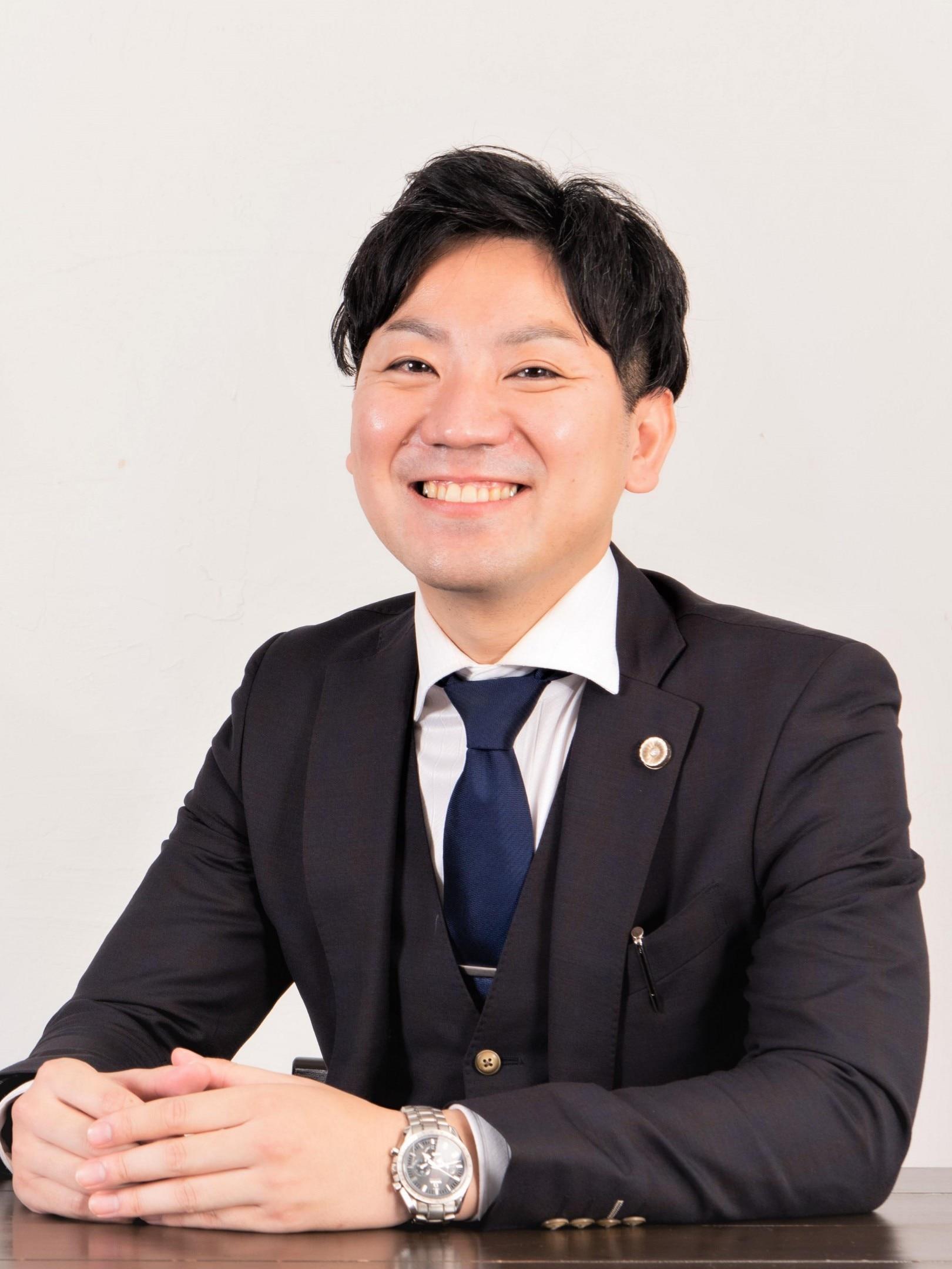 吉田 将樹弁護士