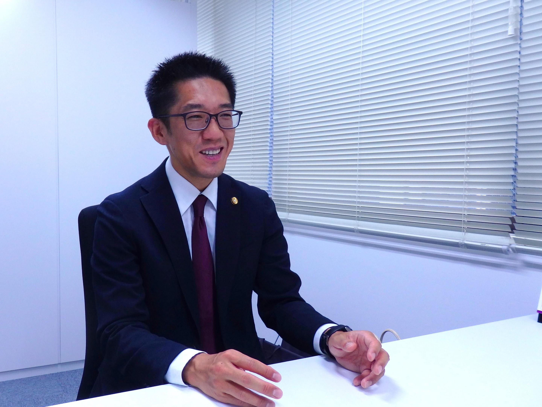 福田 慎也弁護士
