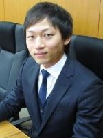 金 容洙弁護士