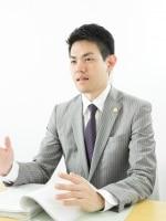 嶋崎 満久弁護士