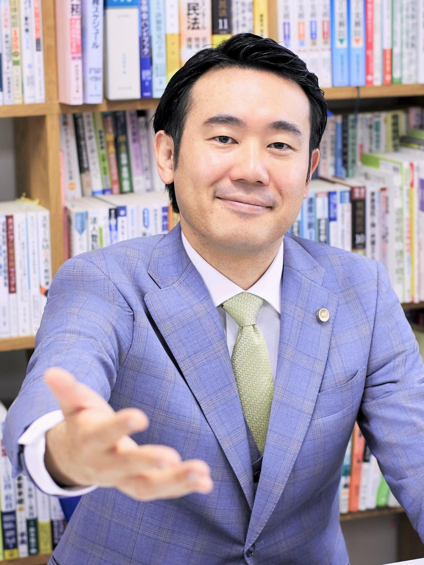 寺田 弘晃弁護士