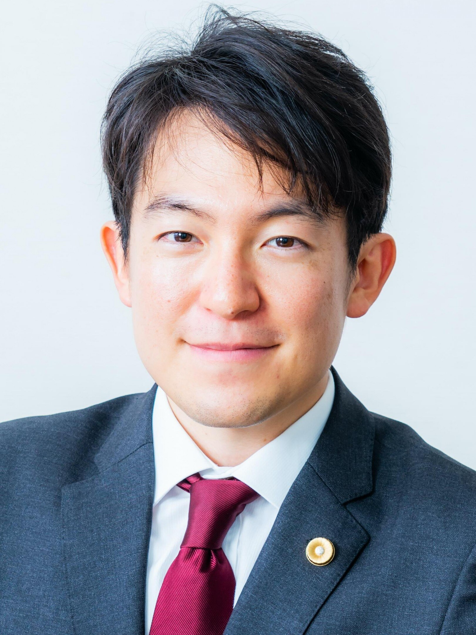 信田 昌城弁護士