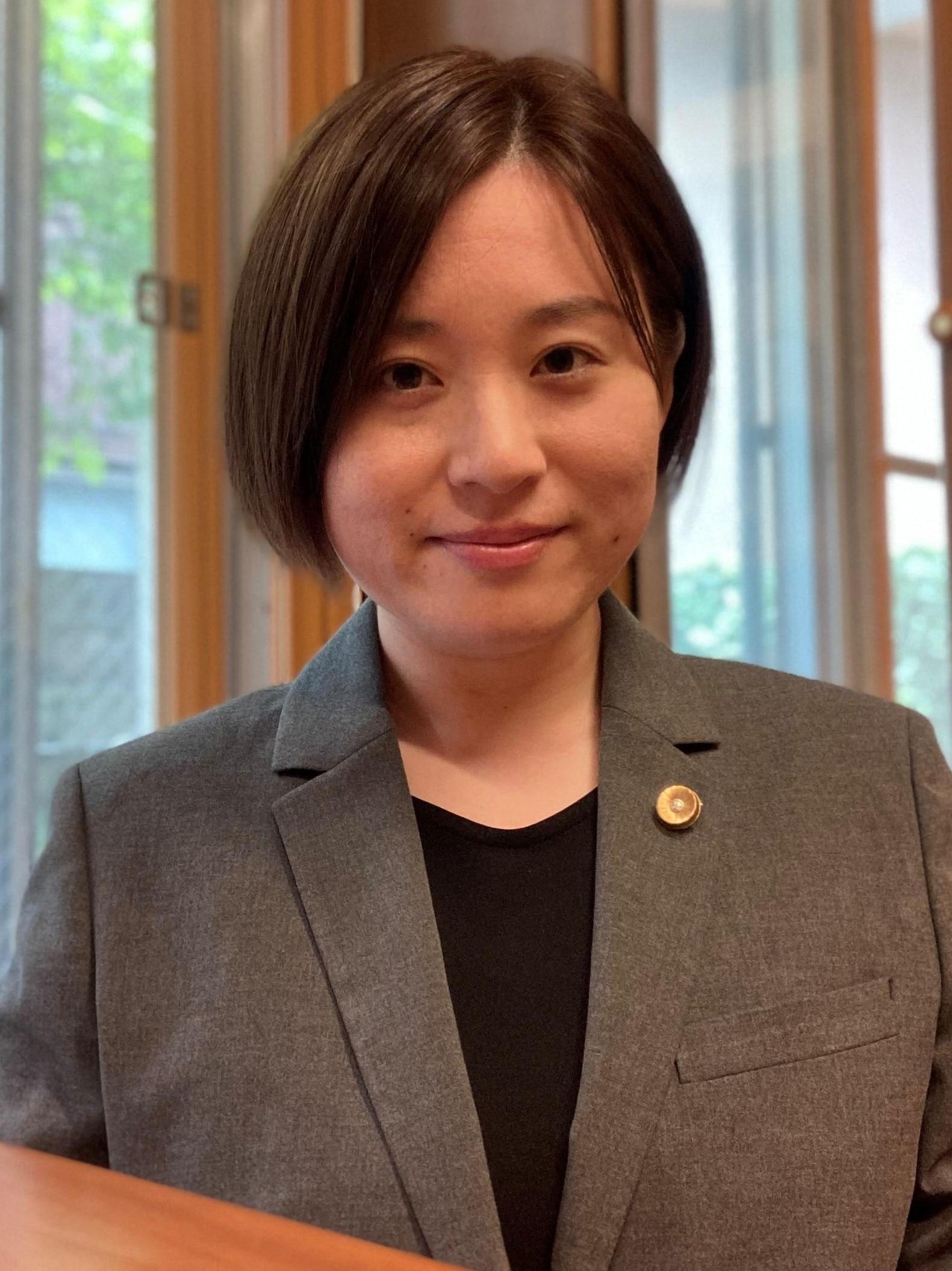米田 奈央子