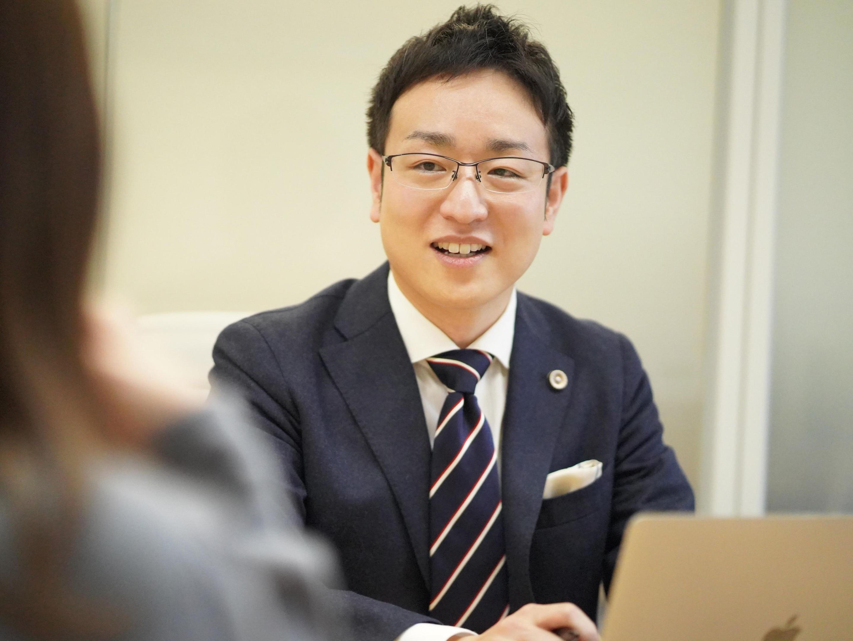 竹下 龍之介弁護士