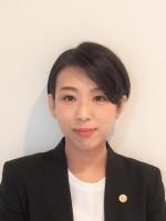 水口 瑛葉弁護士