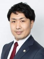 篠原 優太弁護士