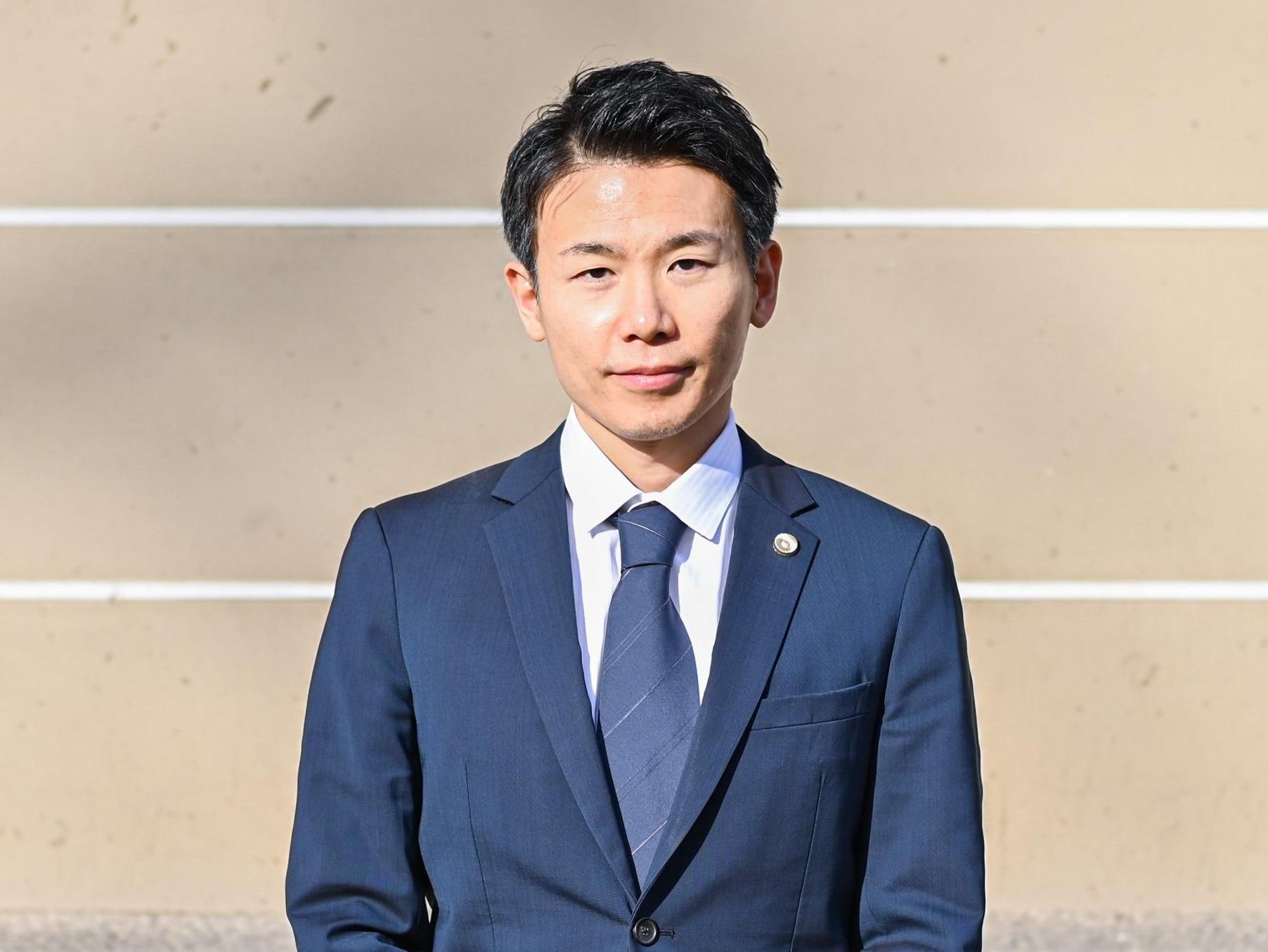 高谷 滋樹弁護士