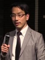 平野 敬弁護士