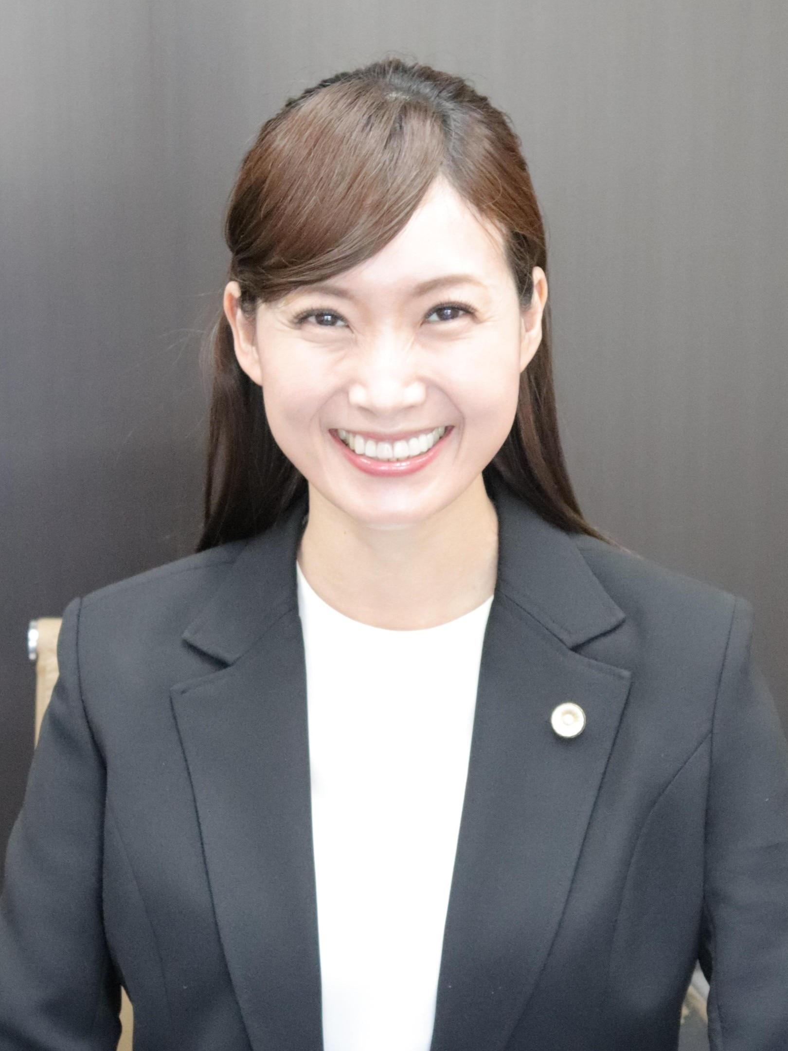 田村 祐希子