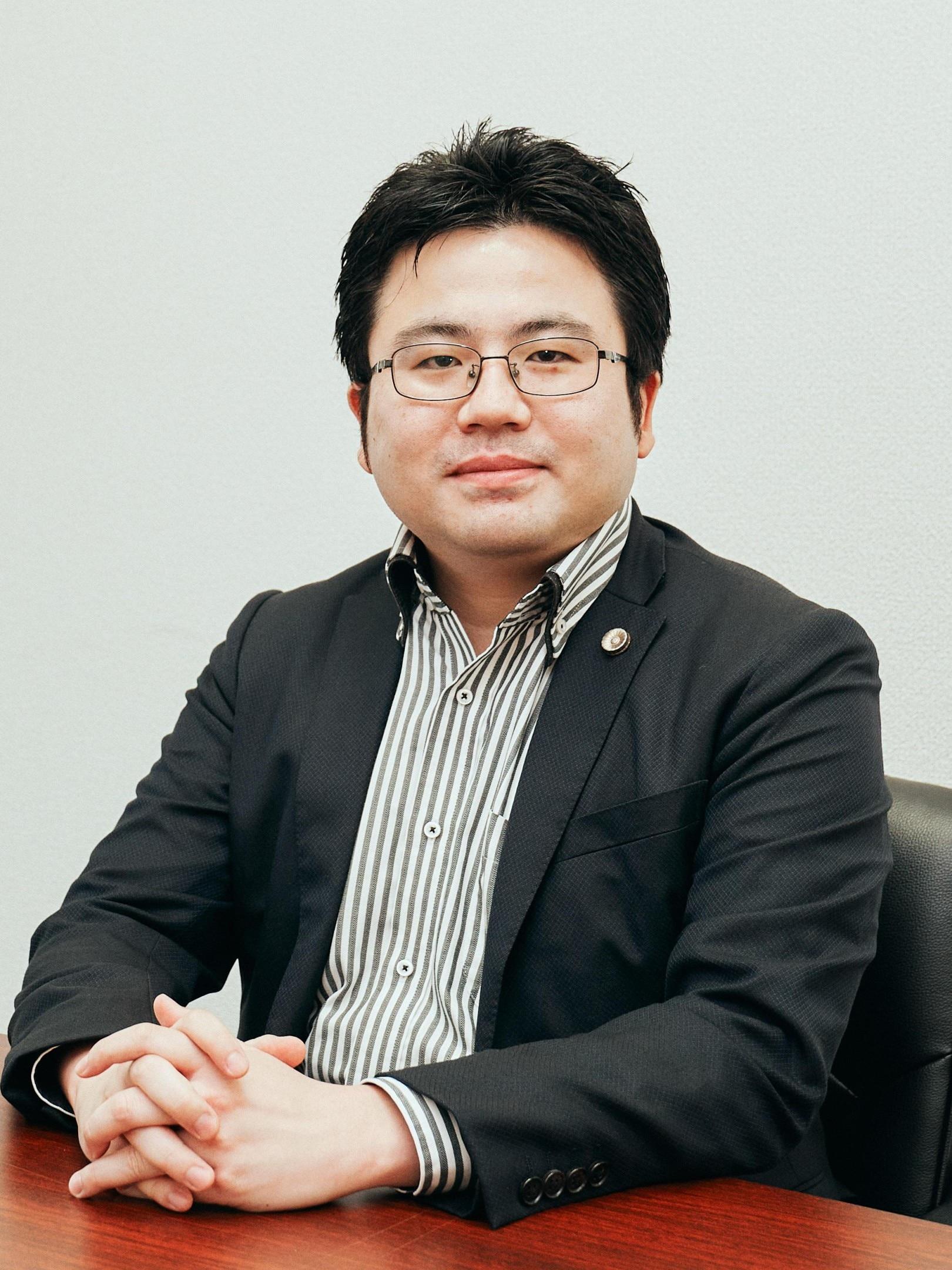 高山 桂弁護士