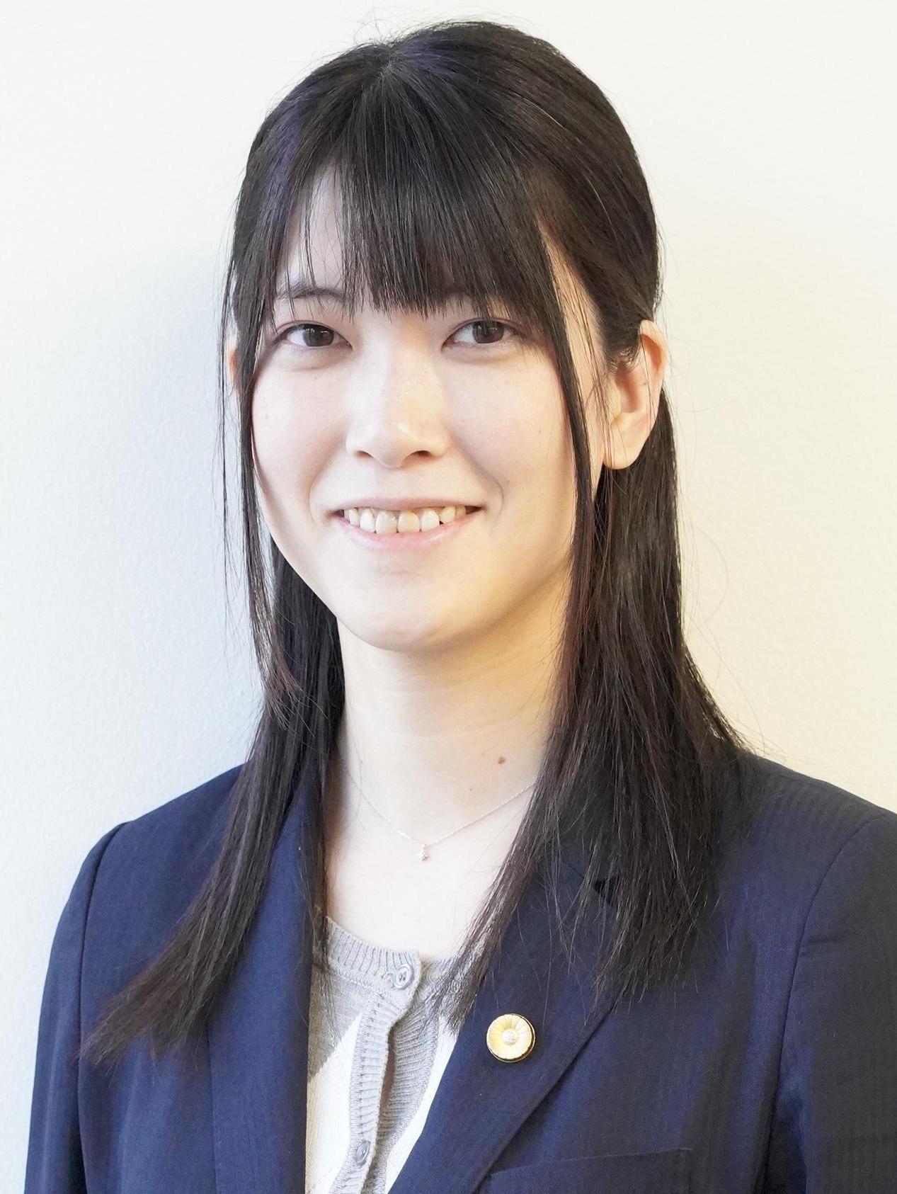 勝木 萌弁護士