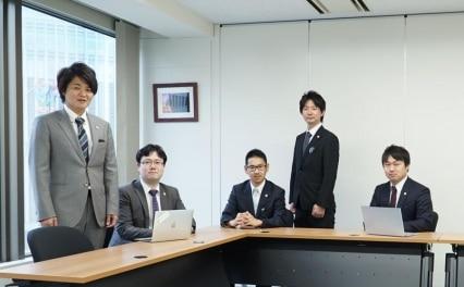 弁護士法人デイライト法律事務所小倉オフィス