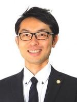湊 大地弁護士