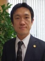土田 史弁護士