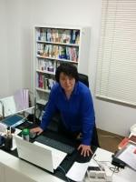 佐久間 桜弁護士