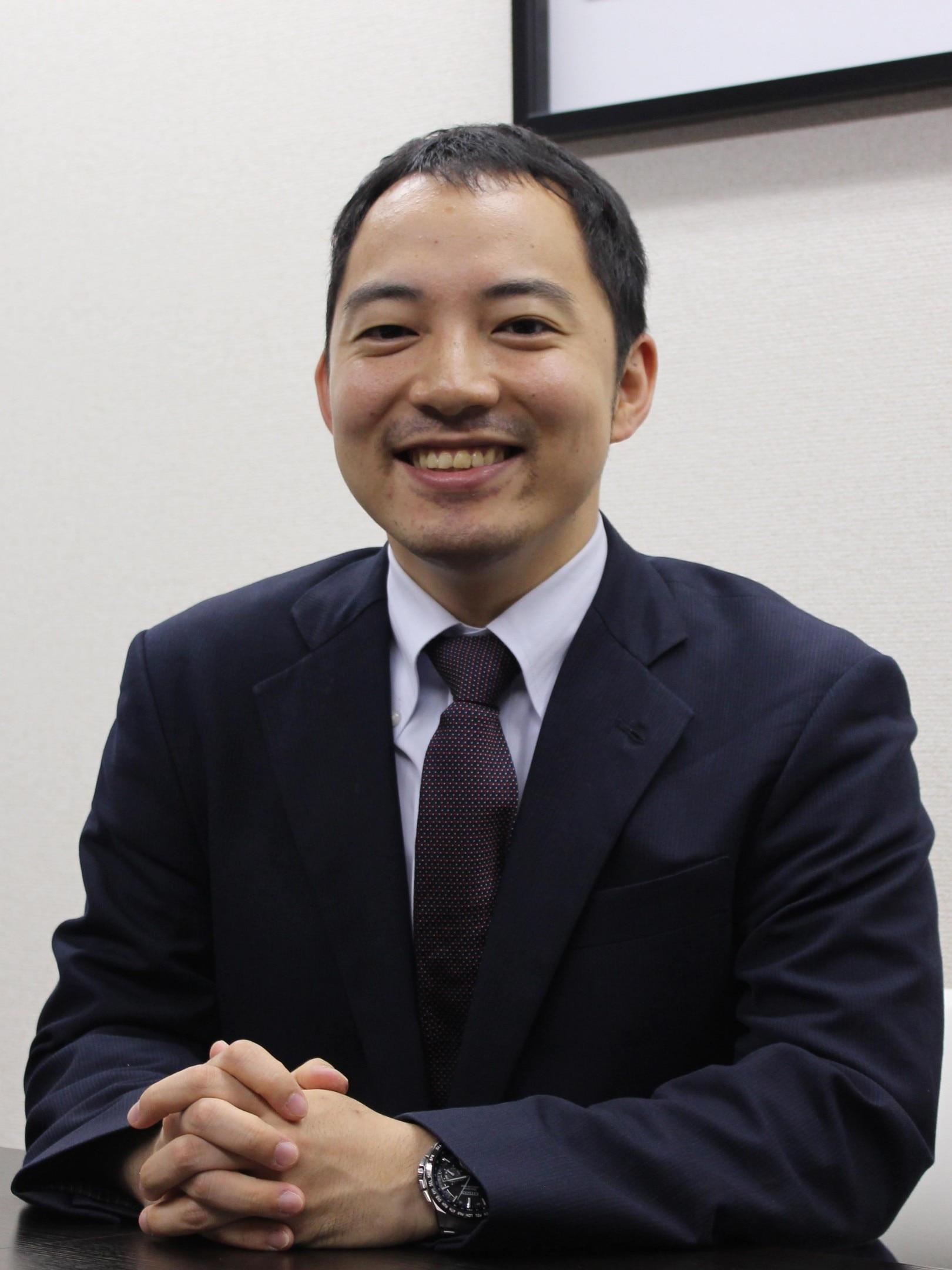 加藤 聡一郎弁護士
