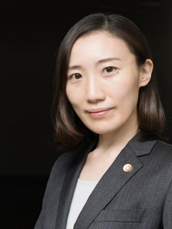 寺野 朱美弁護士