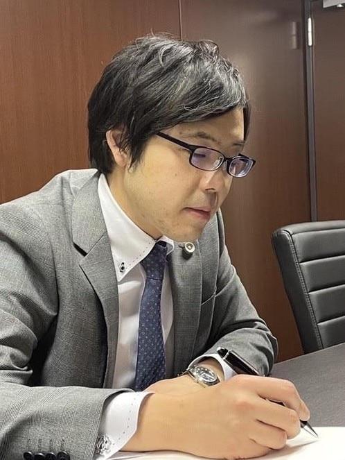 作田 憲護弁護士