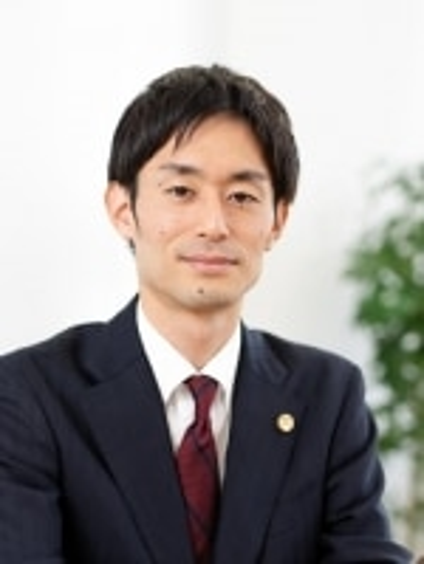 佐藤 大蔵弁護士
