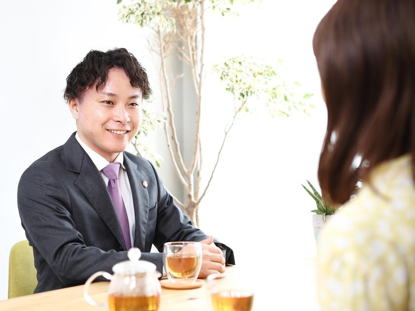 塚越 文也弁護士