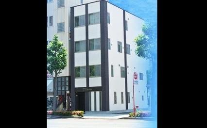 弁護士法人柴田・中川法律特許事務所浜松事務所
