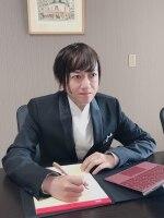 福世 健一郎弁護士