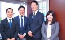 法律事務所エイチーム