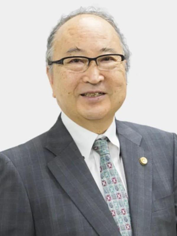 高橋 隆一弁護士
