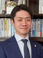立木 勇介弁護士