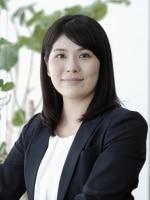 碓井 晶子弁護士