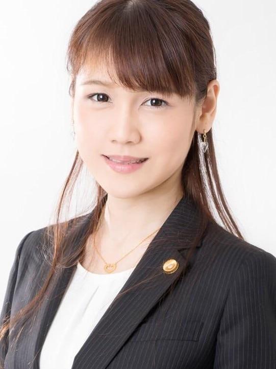 小林 芽未弁護士