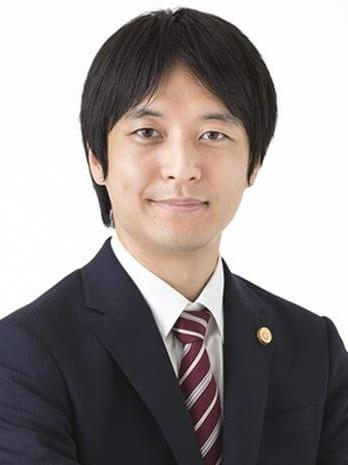 武富 俊弁護士