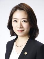山口 絢子弁護士