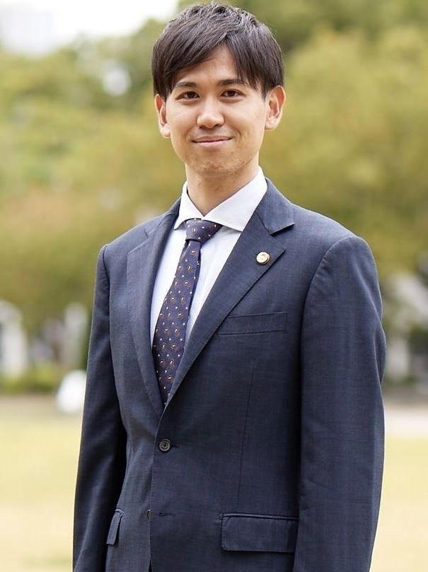 阪口 亮弁護士