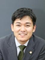 関 大河弁護士